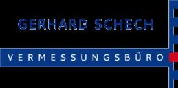 Öffentlich bestellter Vermessungsingenieur Gerhard Schech